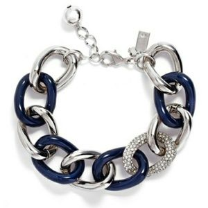 Kate Spade Chain of Events Bracelet